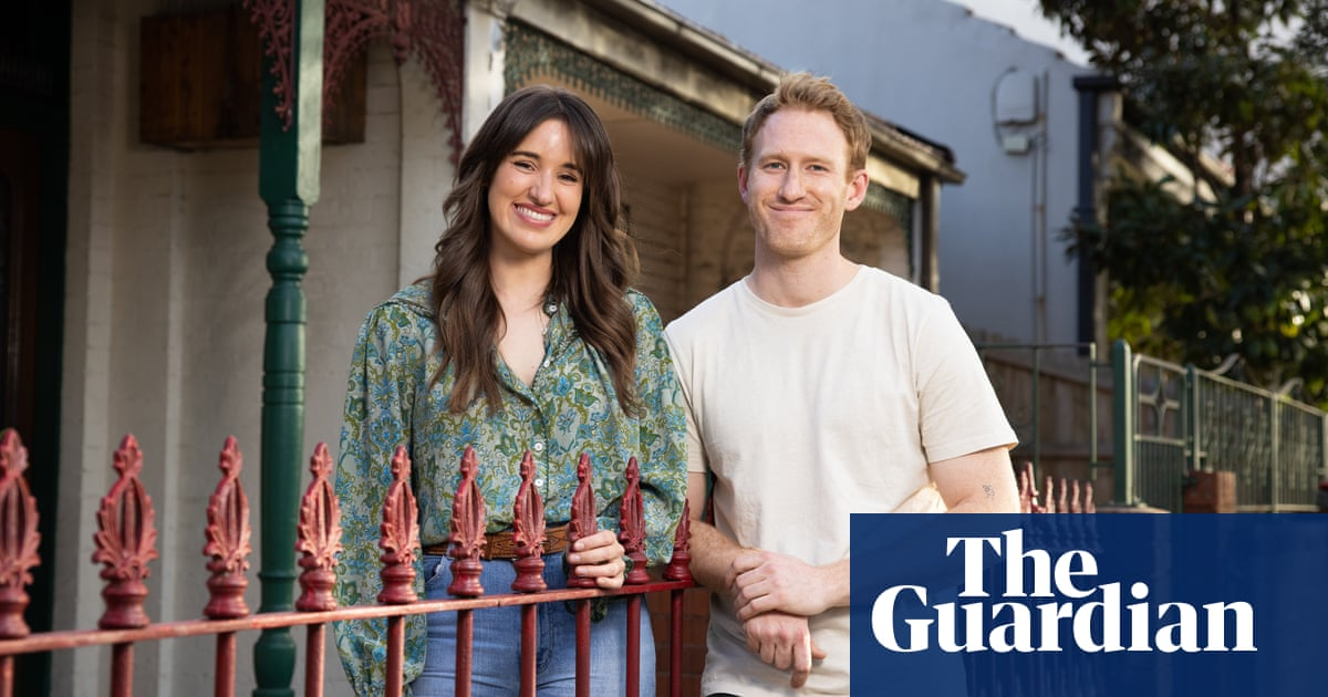 'There's risk in everything, right?' The serendipity and agony of dating your neighbour