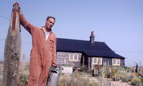 Olivia Laing: 'There's no book I love more than Derek Jarman's Modern Nature'
