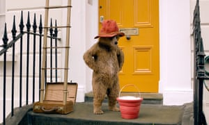 Paddington 2 – robbed at the Baftas. 'For me, that was by far the most enjoyable film of last year.'