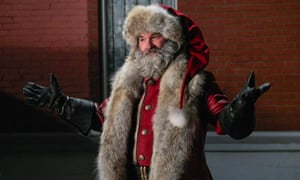 Christmas Chronicles Review.The Christmas Chronicles Review Kurt Russell S Santa Can T