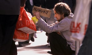 San Francisco's homelessness problem exists alongside a booming tech culture.