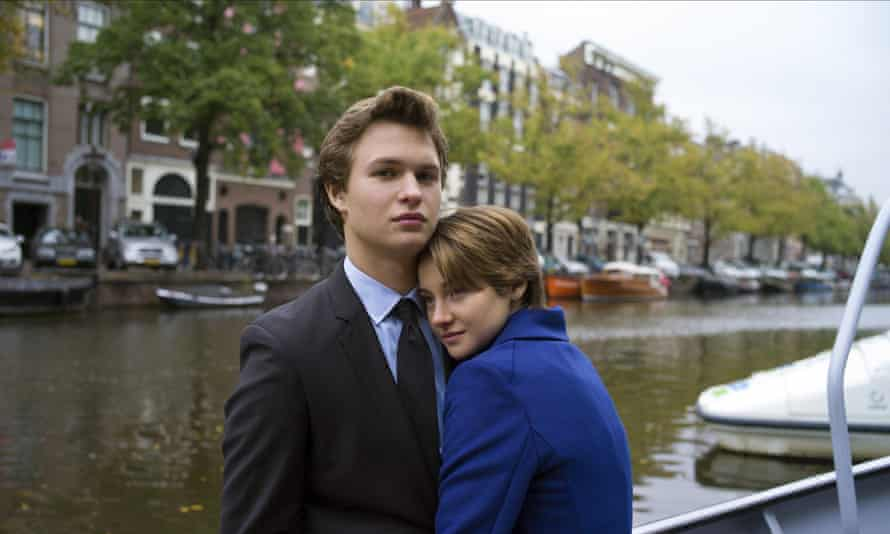 In John Greens' novel The Fault in Our Stars, 'tragic, beautiful young people dying of cancer are alternately funny and profound as they face their fates'.