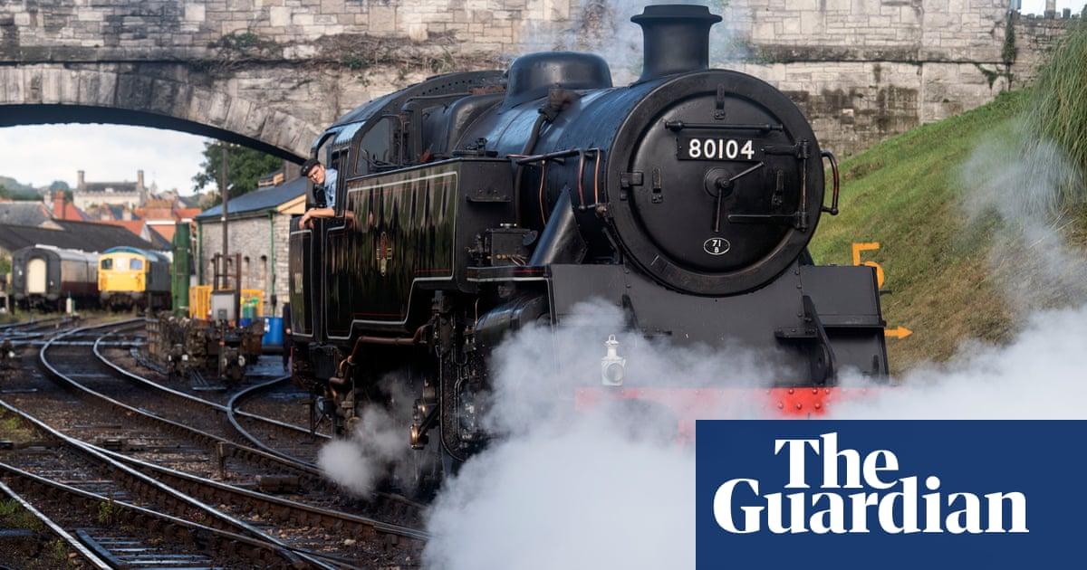 One big family': steam railways seek next generation of