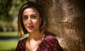 Anita Rani: 'There are flaws in the system.'