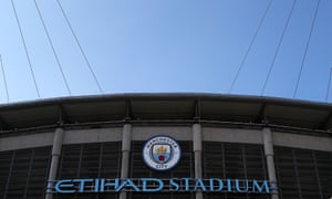 Manchester City will be unable to sign playeras aged 10-18 who have been registered with another Premier League or Football League club in the preceding 18 months.