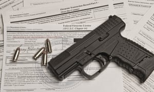 One Armslist vendor said the background check system currently in place – whereby private sellers can choose to involve a licensed dealer for a fee – already protects sellers from legal liability.