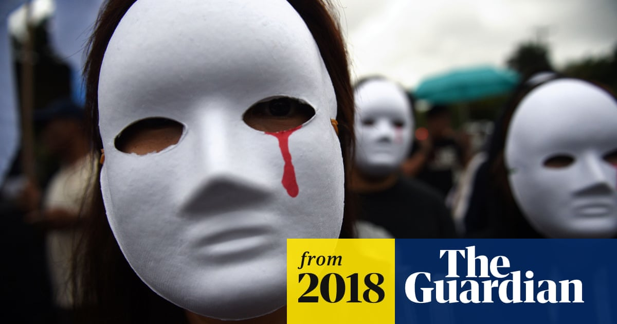 A crisis for human rights': new index reveals global fall in