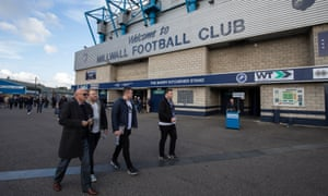 Millwall's chairman, John Berylson, has written to all local Labour councillors stating his concerns about the Renewal development proposal.