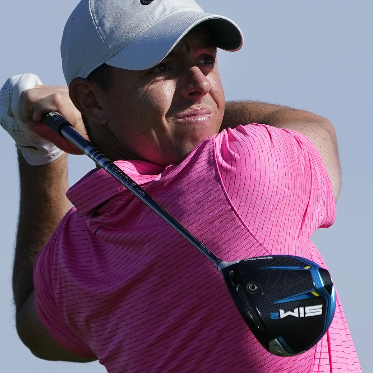 Rory Mcilroy Slams Golf S War On Big Drivers As Huge Waste Of Money Rory Mcilroy The Guardian