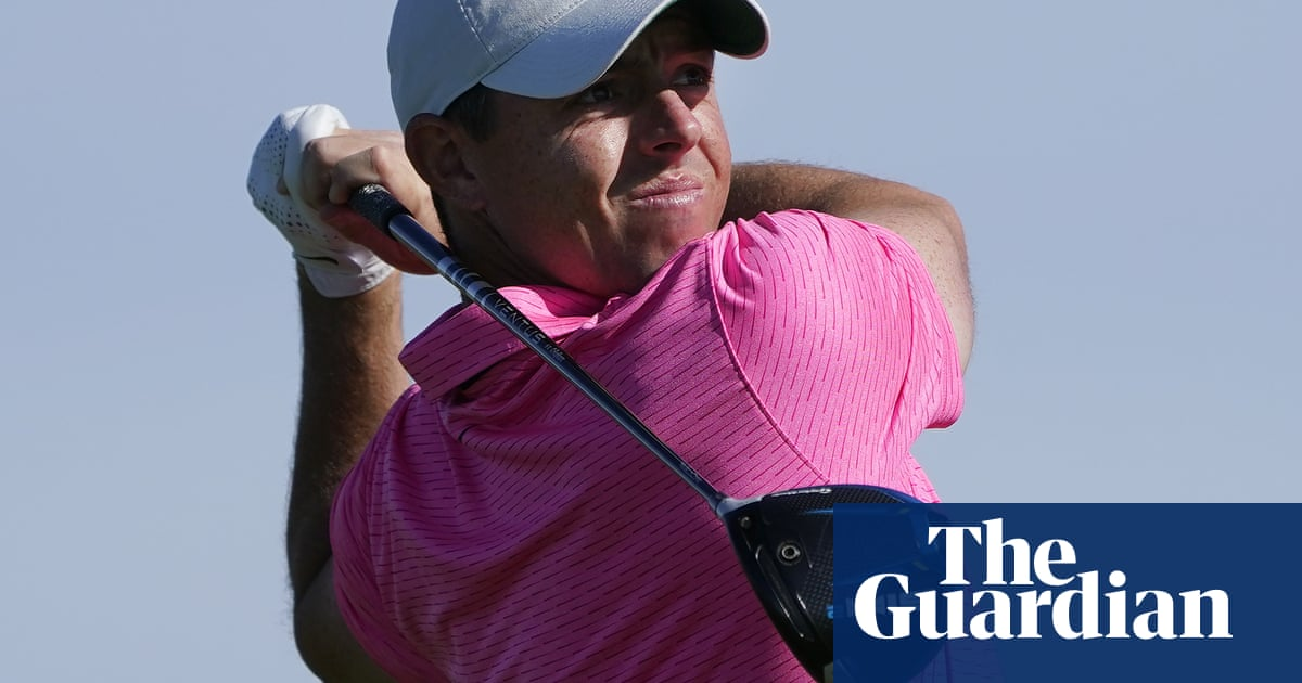 Rory McIlroy slams golfs war on big drivers as huge waste of money