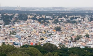 Bengaluru is growing fast – and its heritage is at risk of being lost under successive waves of development.