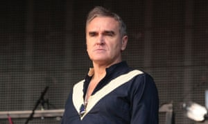'It is unlikely that ISIS would stoop so low' ... Morrissey.