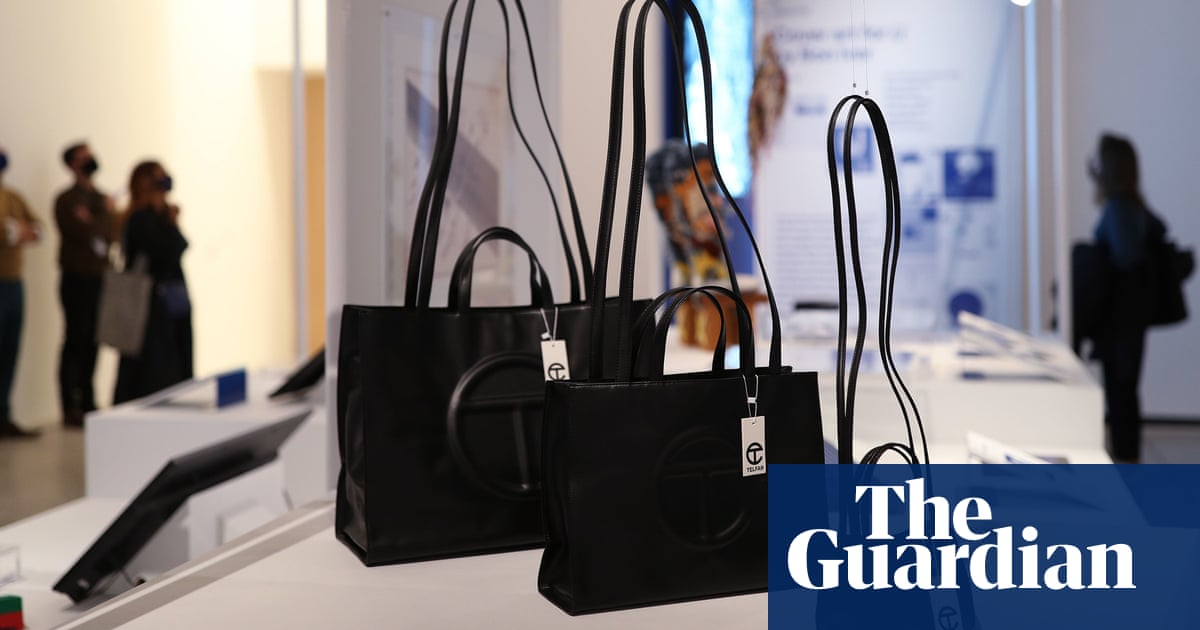 Guess accused of stealing handbag design from black-owned label