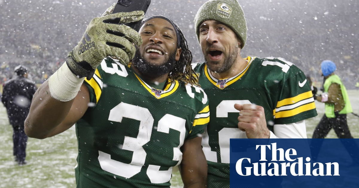 The reborn Packers no longer need to rely on Aaron Rodgers brilliance | Oliver Connolly