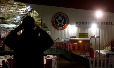 Sheffield United v Sheffield Wednesday: Championship –live!