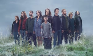 The Returned: episode-by-episode   Tv-and-radio   The Guardian