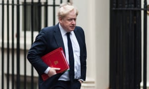 'If Boris Johnson plays a cheap card, his supporters cheer. If he makes mistakes, they sympathise.'