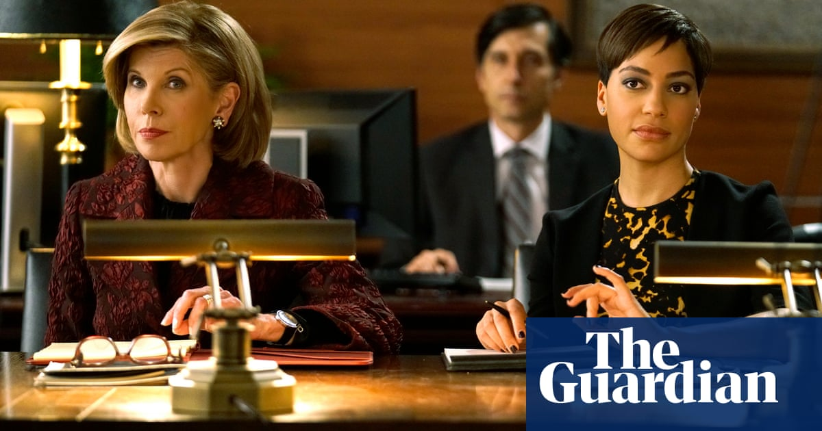 The Good Fight review: the avengers assemble for what