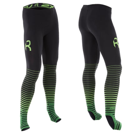 2XU's compression tights