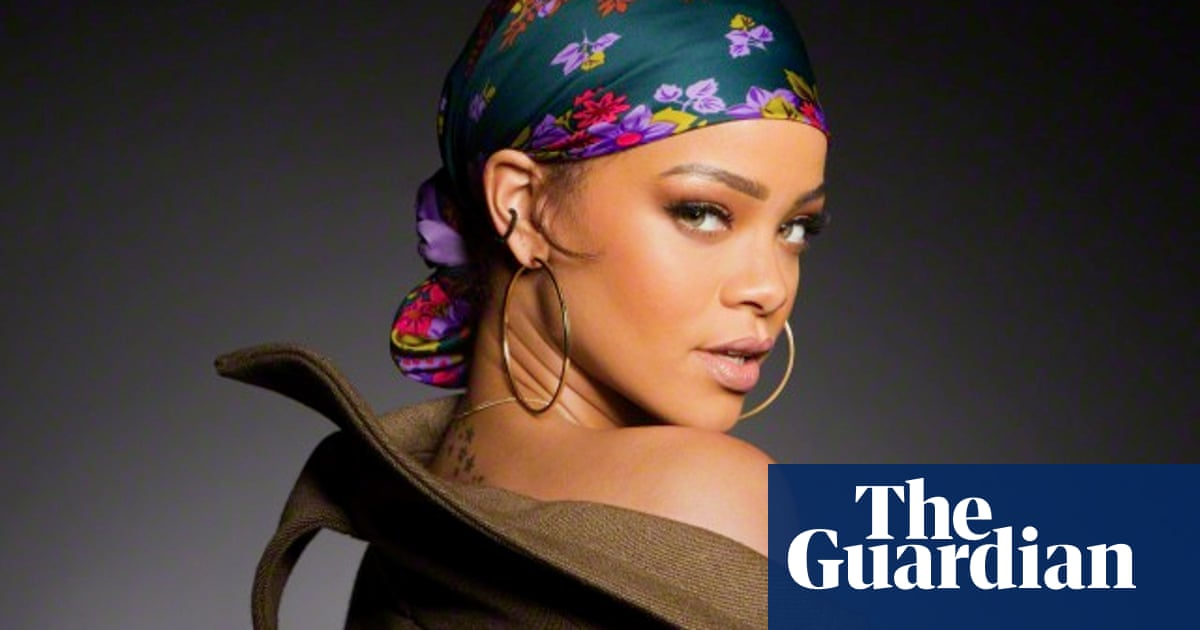 18630b0468f Up the Anti: how Rihanna rewrote the rules of pop | Music | The Guardian