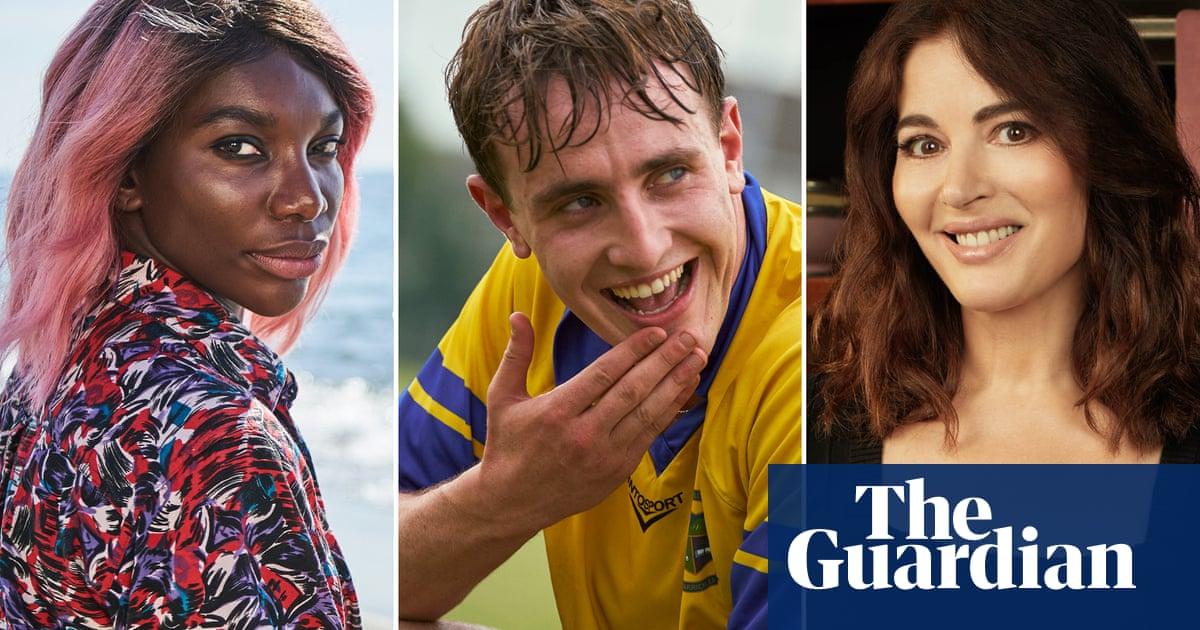 Michaela Coel to Noel Clarke: the best, worst and most bizarre bits of the 2021 TV Baftas