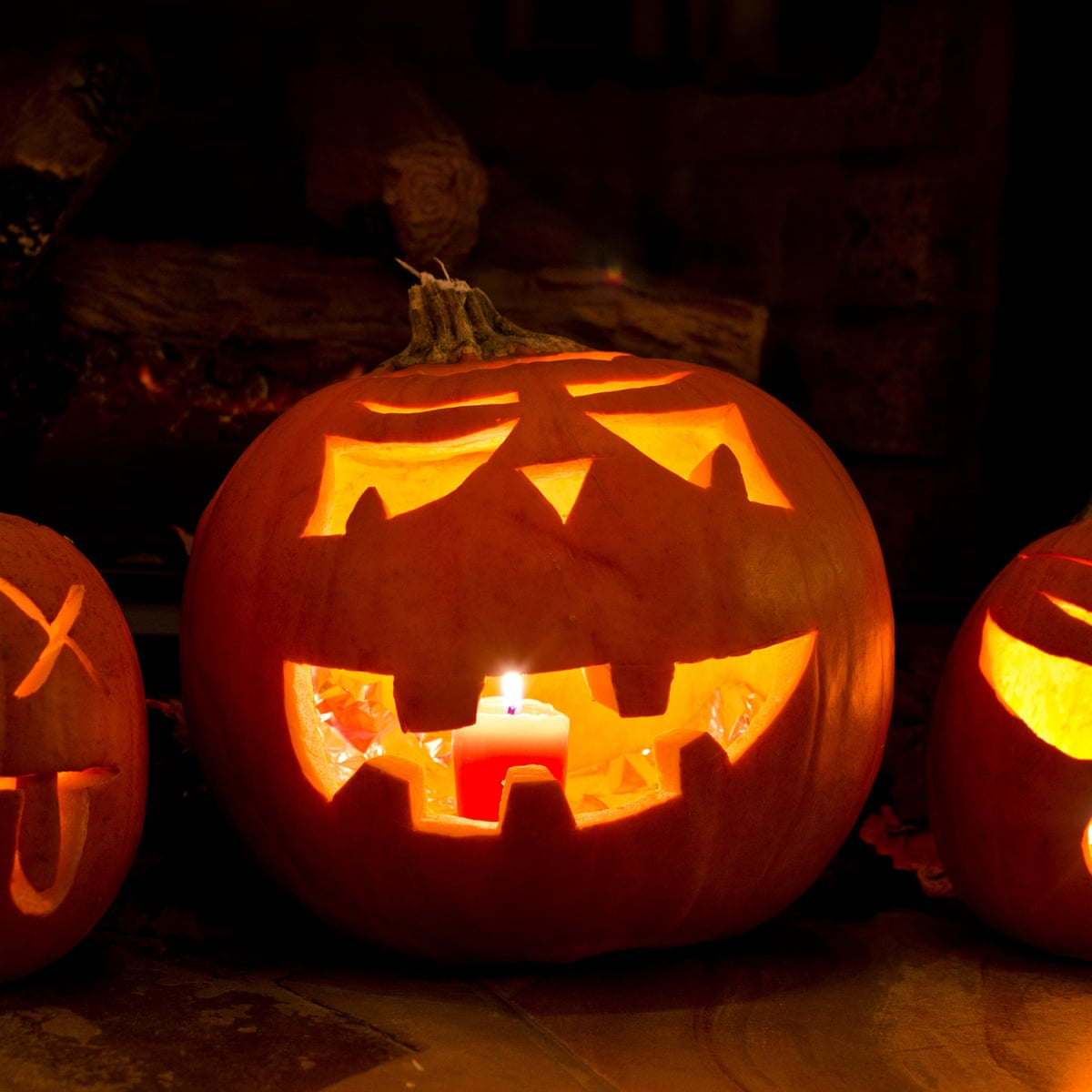 Trick And Treat How To Eat Leftover Halloween Pumpkin Food The Guardian