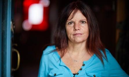 Belinda Winder, founder of the Safer Living Foundation