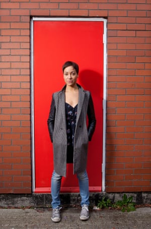 The Doctor can be anyone … which makes Cush Jumbo a most compelling possibility.
