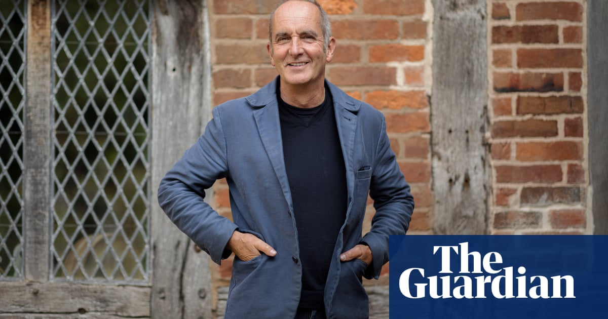 'I would never spend that much on a kitchen!': Grand Designs' Kevin McCloud on money, ambition – and expensive mistakes