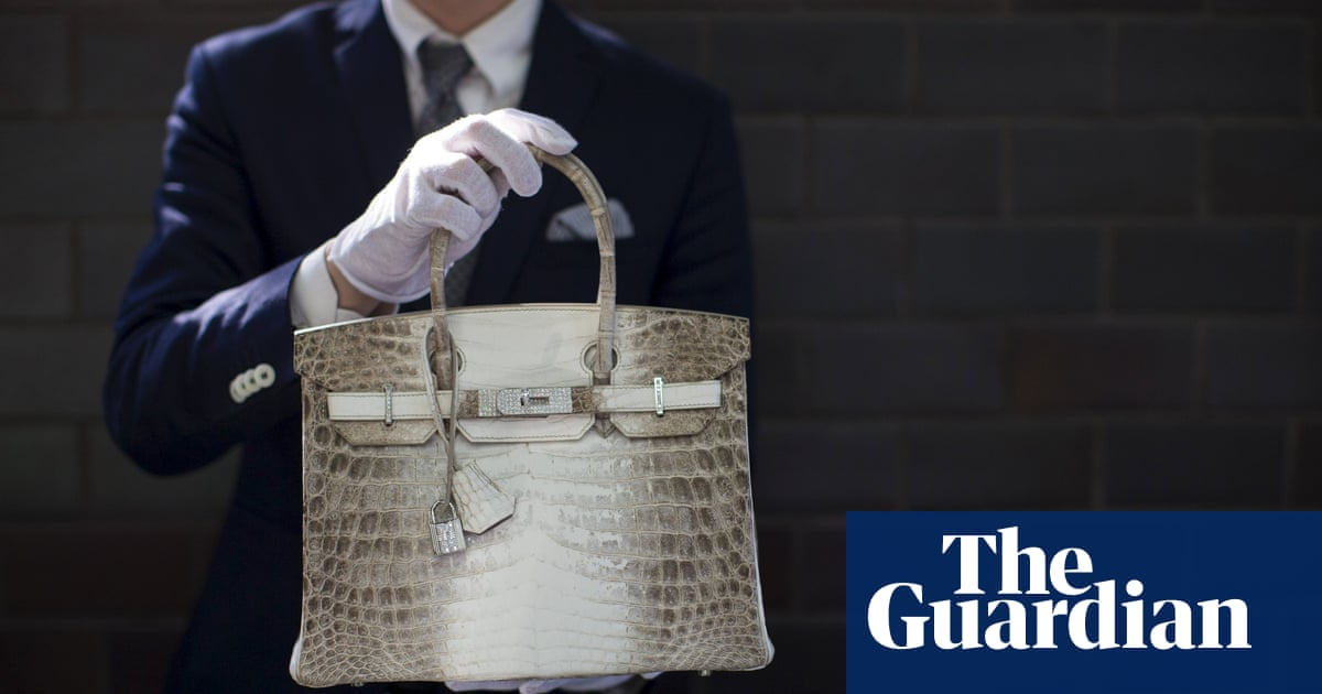 80a7080c3fb5 Hermès and Jane Birkin resolve spat over crocodile handbags ...