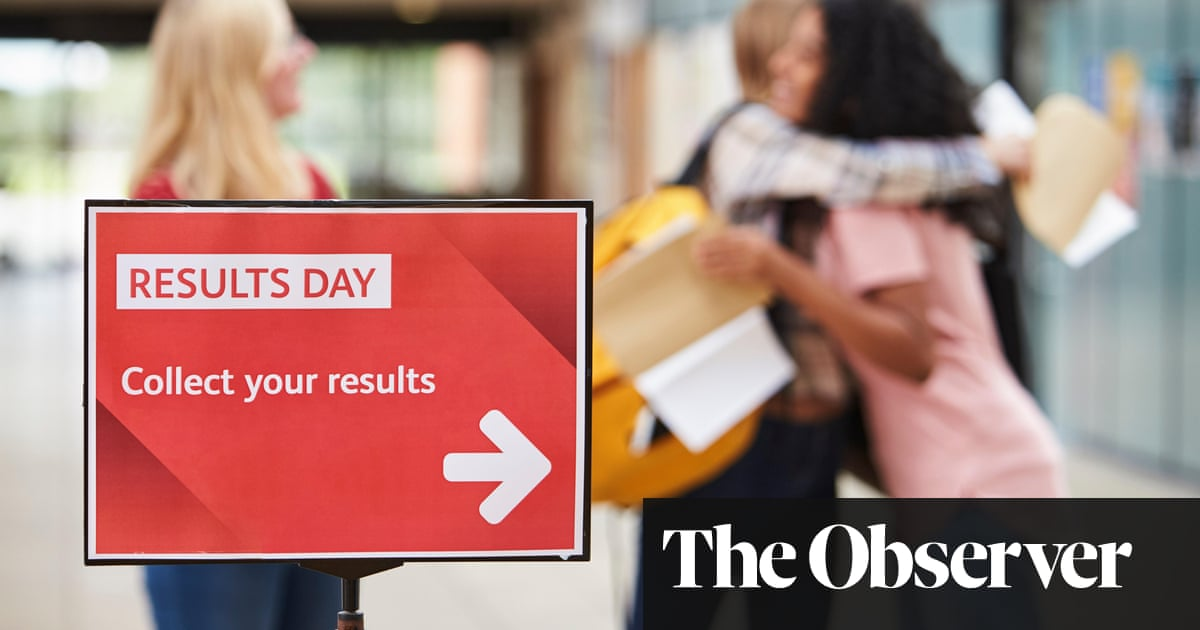 Parents in UK prepare for legal action over A-level results