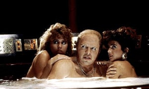 Biff in Back to the Future.