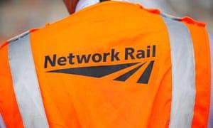 network rail business plan