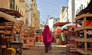 UK Somali teenagers taken 'on holiday' and forced into