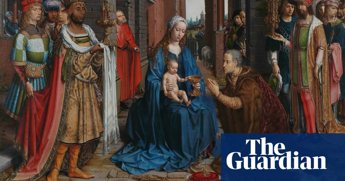 National Gallery creates its first show designed for mobile phones