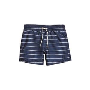 Swim shorts, £12.99, hm.com