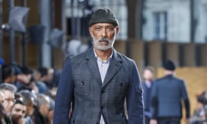 How to dress after 50: just don't even start, according to readers.