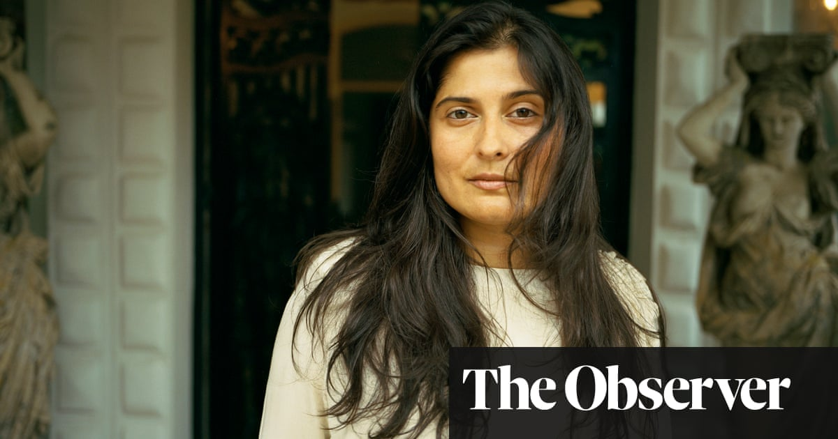 The case of Saba Qaiser and the film-maker determined to put an end to  'honour' killings