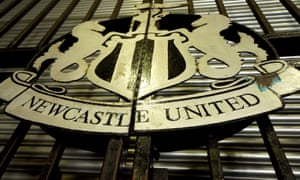 Newcastle are reportedly close to being sold to a Saudi-backed sovereign wealth fund for around £300m.