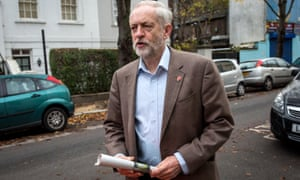 Jeremy Corbyn is a long-term opponent of western military intervention in the Middle East.