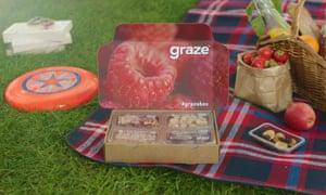 Graze picnic