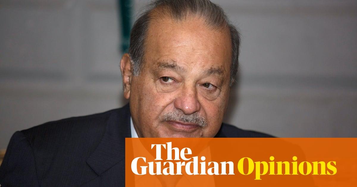 Who is more dangerous: El Chapo or Carlos Slim? | Michael Massing