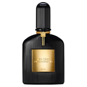 Tom Ford's Black Orchid eau de toilette spray costs £64 at mrporter.com and £75 at its sister company, netaporter.com.