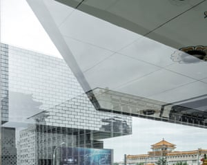 Guardian Art Center, Beijing, China