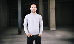 Ben Lovett of Mumford and Sons: 'We have some catching up to do.'