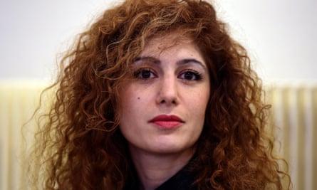Abnousse Shalman