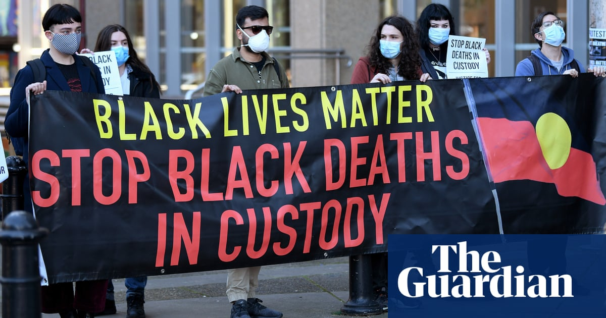 Sydney's Black Lives Matter protest to go ahead despite organisers losing court appeal – The Guardian