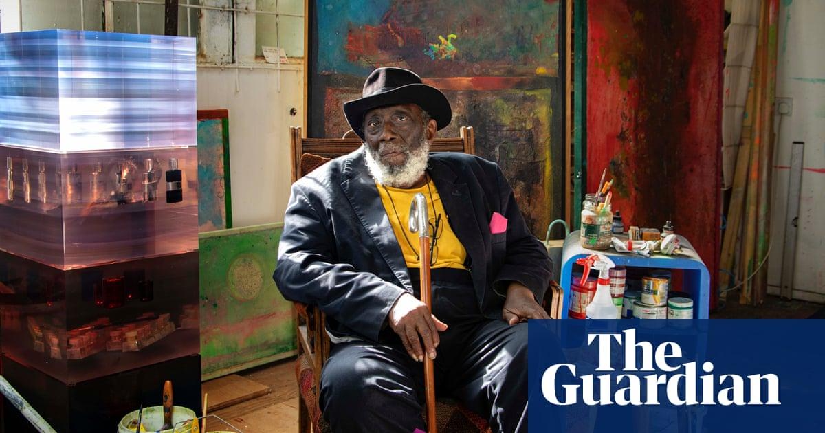 Black British artists send works to inspire children at school