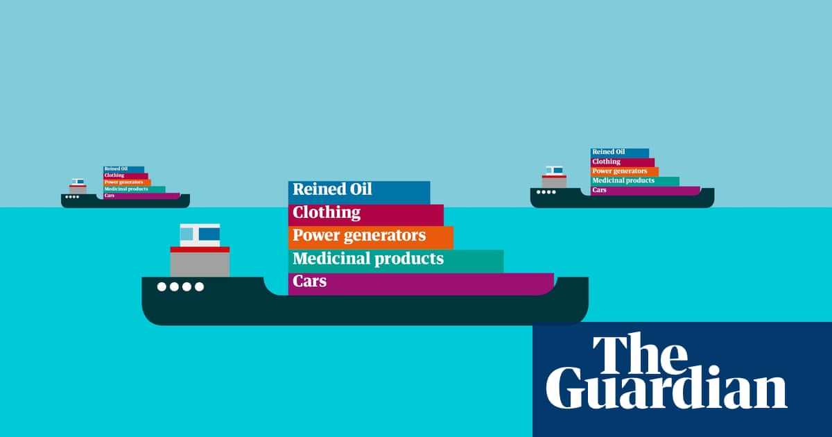 Is free trade always the answer? | Business | The Guardian