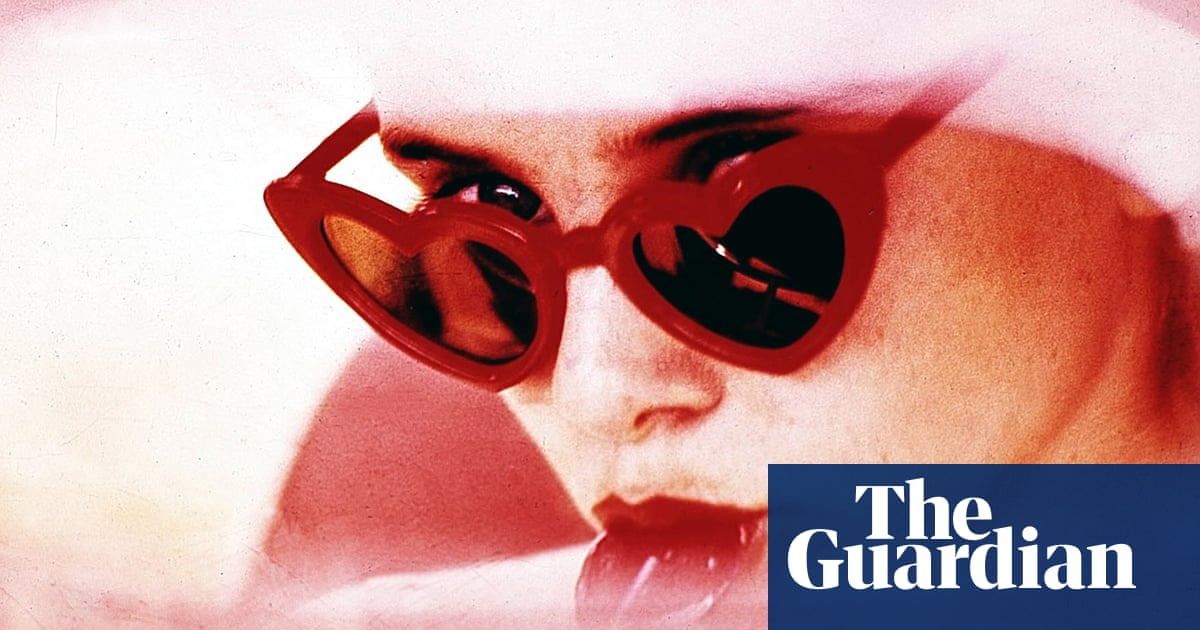 Top 10 Stories Of Obsession Books The Guardian